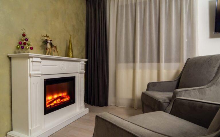 Apartament VIP - Vila Simonte - Cazare Poiana Brasov