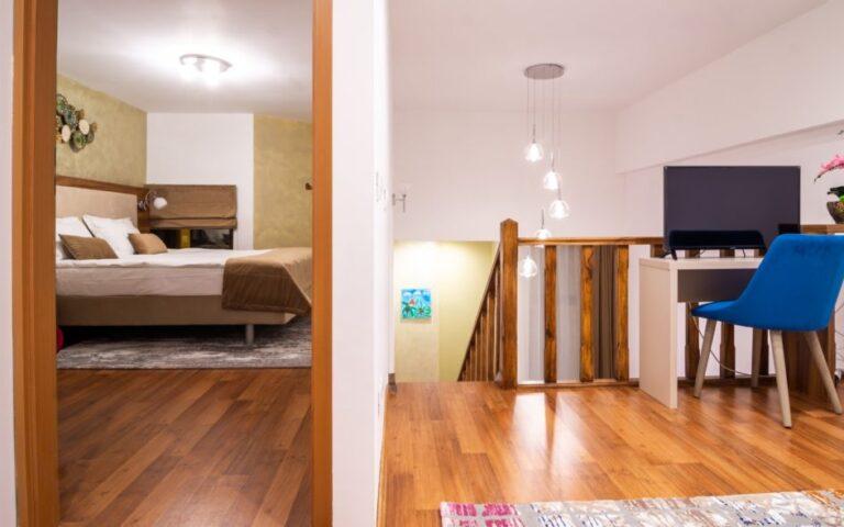 Apartament Family - Vila Simonte - Cazare Poiana Brasov