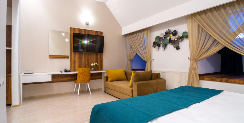 Apartament confort lux - Vila Simonte - Cazare Poiana Brasov