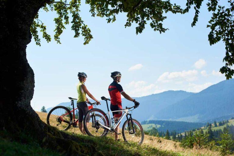 Top 10 activitati pe care le faci la munte primavara